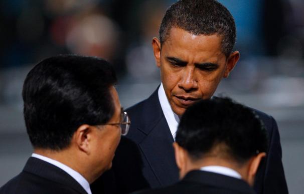"""Obama dice que el G20 ha adoptado """"duras"""" regulaciones financieras"""