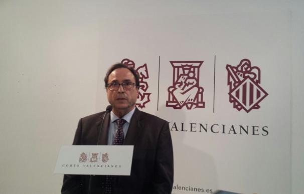 La Comunitat Valenciana exigirá en el CPFF que se inicie el debate de la reforma del sistema de financiación