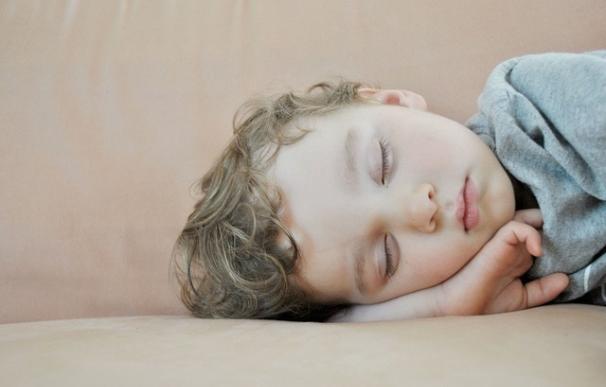 Los niños que duermen menos de lo recomendado tienen mas posibilidades de sufrir sobrepeso u obesidad, según un experto