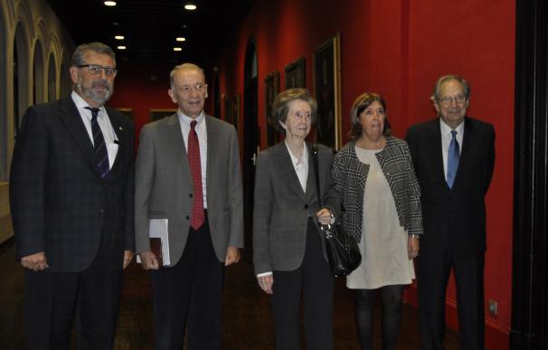 La científica Margarita Salas lamenta la poca financiación y que los emigrados no puedan volver a España