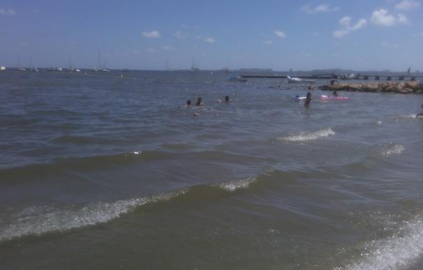 El Ministerio de Agricultura contrata la redacción del proyecto del colector vertido cero al Mar Menor Norte