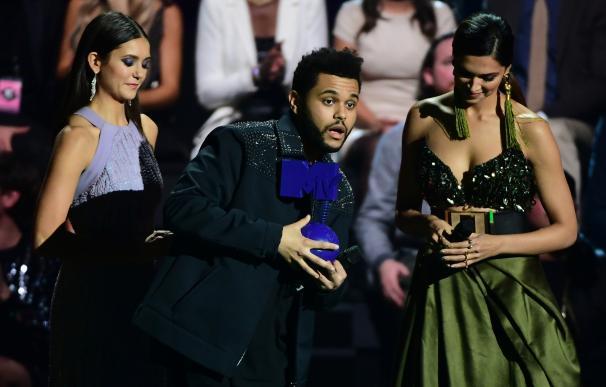El premio al mejor vídeo fue para The Weeknd