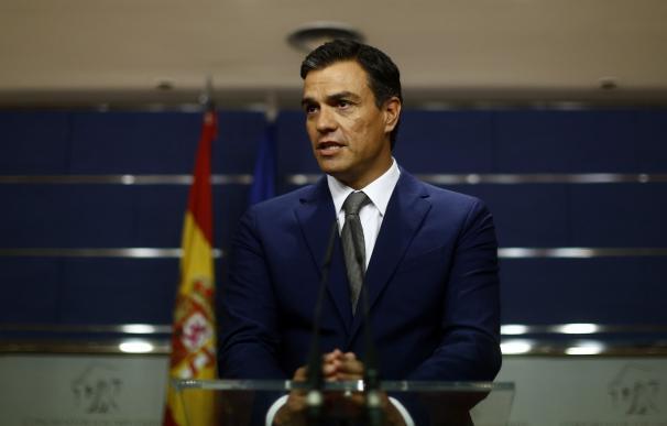 El CIS publica este lunes un barómetro con intención de voto realizado en plena crisis del PSOE