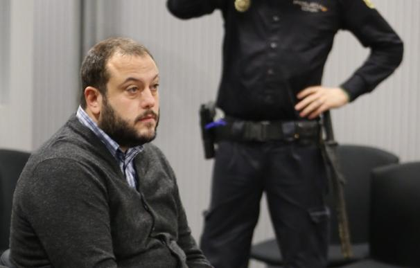 """Ahora Madrid dice que el juicio a Zapata es una """"burla incomprensible"""" si se confía en un """"sistema judicial justo"""""""