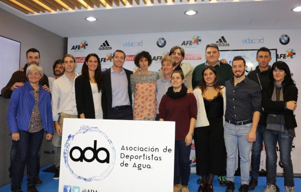 La Asociación de Deportistas de Agua (ADA) se presenta con el deseo de ayudar a la mejora de los deportistas