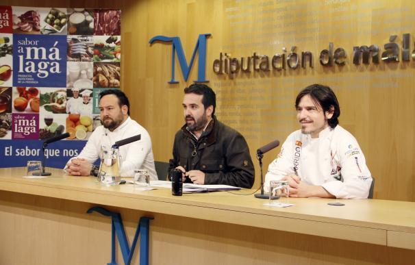 Un centenar de empresas de 44 municipios de Málaga participan en la cuarta Gran Feria Sabor a Málaga