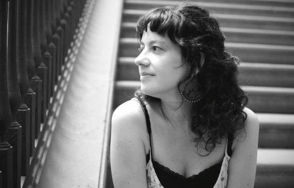 Laia Aguilar, VI Premi Carlemany para el fomento de la lectura con 'Wolfgang'