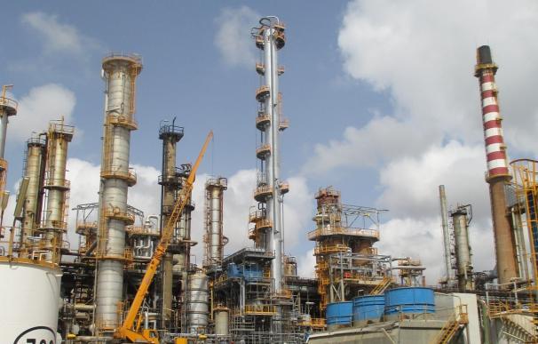 Inerco desarrolla el proyecto de ampliación de la unidad para disolventes en Cepsa Química Puente Mayorga