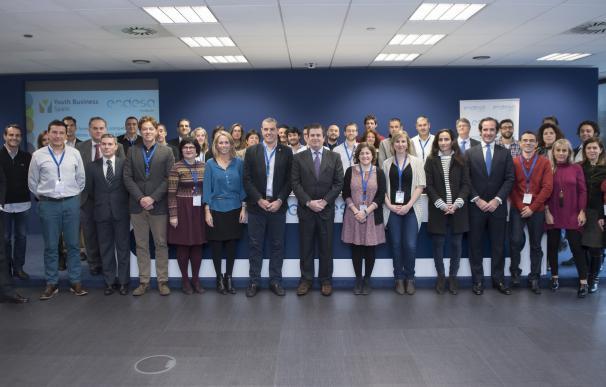 Fundación Endesa y Youth Business Spain presentan su programa de desarrollo de competencias emprendedoras para jóvenes