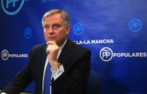 """PP lamenta que el déficit haya subido de agosto a septiembre por el """"descontrol del Gobierno de Page en las cuentas"""""""