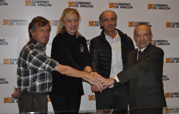 IAF, ADECUARA y CEDESOR destinan 25.000 euros a proyectos emprendedores en el medio rural