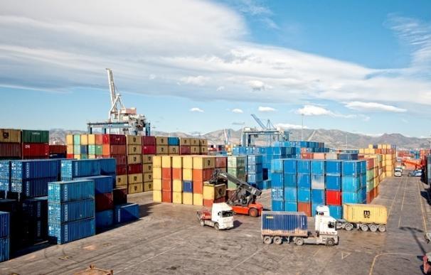 España, el sexto país de la eurozona con mayor incremento de la inversión en bienes de equipo este año