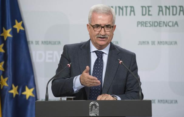 Fiscal pedirá en Bruselas que el Gobierno central haga una evaluación conjunta del proyecto de gas en Doñana