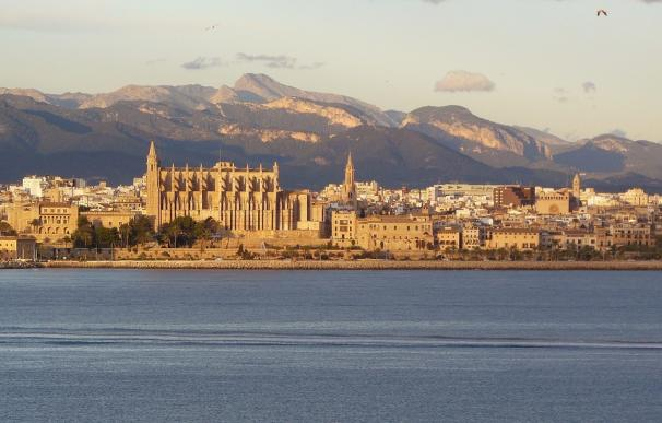 Palma de Mallorca pasa a llamarse Palma tan solo cuatro años después