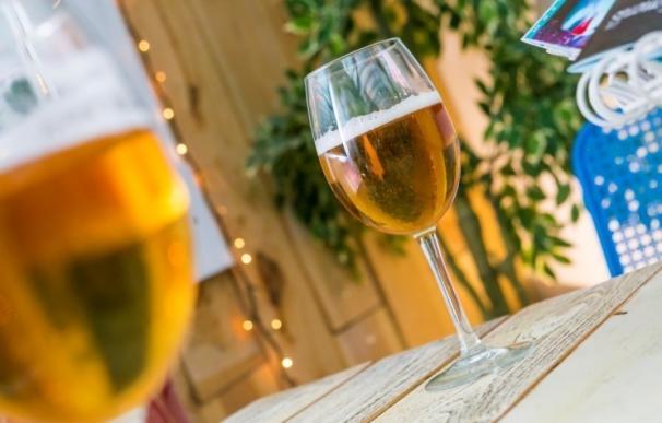 El sector cervecero en España eleva un 4% en producción y un 3% en ventas en 2015