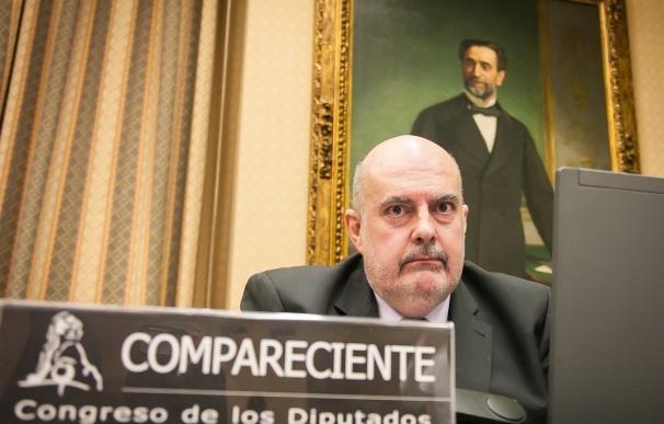 Zubiri, experto en pensiones, propone una reforma fiscal integral para sanear la Seguridad Social