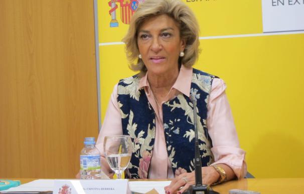 Unos 200 vehículos de transporte escolar serán controlados esta semana en Extremadura en una campaña de la DGT
