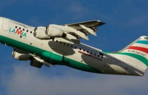 Asi es LAMIA, la compañía aérea en la que viajaba el club Chapecoense