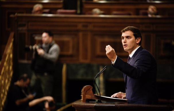 PP, PSOE y Podemos aceptan tramitar en el Congreso la ley de autónomos promovida por Ciudadanos