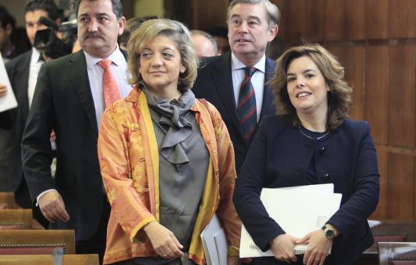 Rajoy deja para mediados de enero la Conferencia de Presidentes