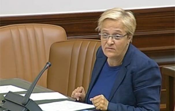 El PSOE pide al Gobierno que el INE distinga en sus estadísticas entre hombres y mujeres