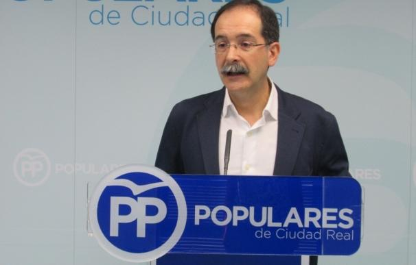 """PP de Manzanares solicita un pleno para abordar el informe de la legionela y el Ayuntamiento lamenta su """"carroñerismo"""""""
