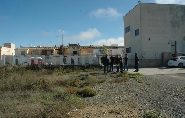 Los Palacios se suma al Consorcio Provincial de Bomberos y ofrece una parcela para el nuevo parque