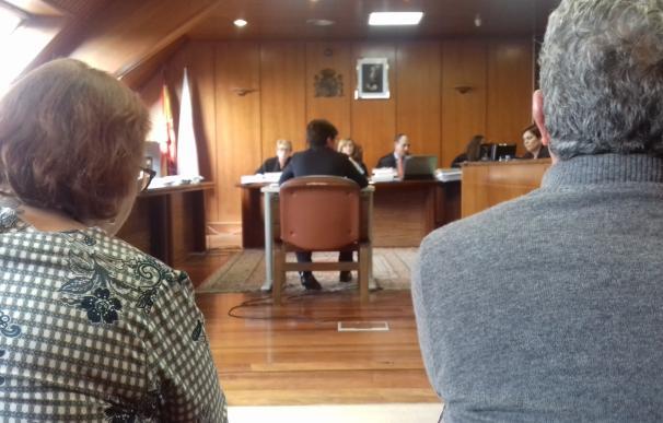 La secretaria de Dopico asegura que la exconcejala dio orden verbal de llamar a Trapur para desratizar