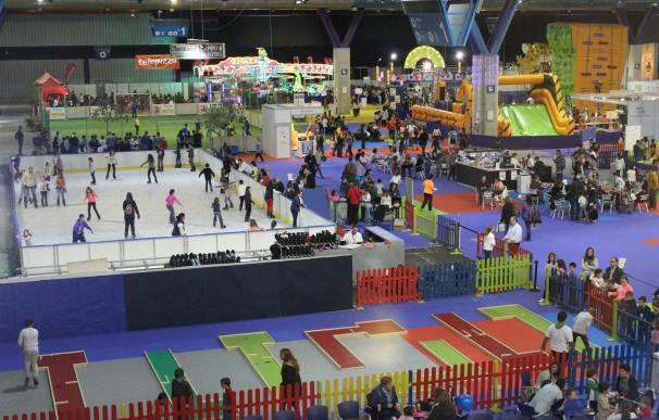 MIMA vuelve al Palacio de Ferias con musicales infantiles, talleres de ciencia y atracciones para los pequeños