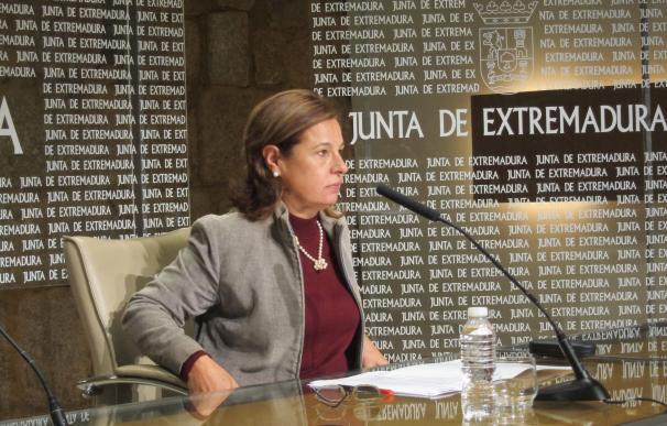 La Junta de Extremadura defenderá en el CPFF que el objetivo de déficit de las CC.AA. se fije en el 0,6% para 2017