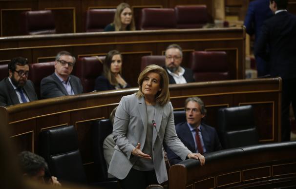 El PSOE llevará a votación el 13 de diciembre en el Congreso la derogación de la reforma laboral
