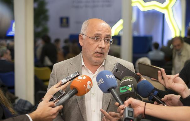El Cabildo de Gran Canaria anuncia un contencioso contra el Gobierno de Canarias por el reparto del FDCAN