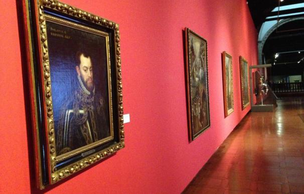 'Cervantes soldado y poeta', con doble sede, podrá verse hasta el 31 de abril en Toledo de manera gratuita
