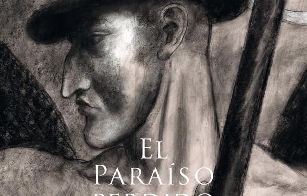 """Pablo Auladell dibuja 'El Paraíso Perdido': """"Hay una fascinación evidente por el psicópata y el asesino"""""""