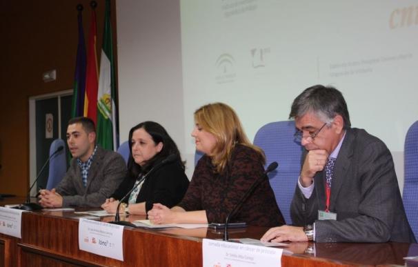 Los hospitales públicos de Málaga acogen una jornada científica sobre el cáncer de próstata
