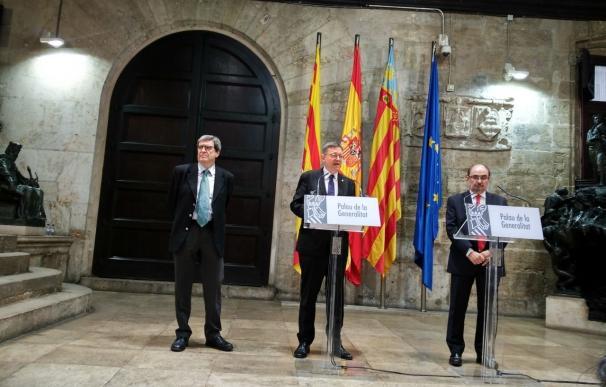 """Lambán cree que no hay que tener """"prisa"""" en convocar el Congreso Federal del PSOE para evitar incurrir """"en más errores"""""""