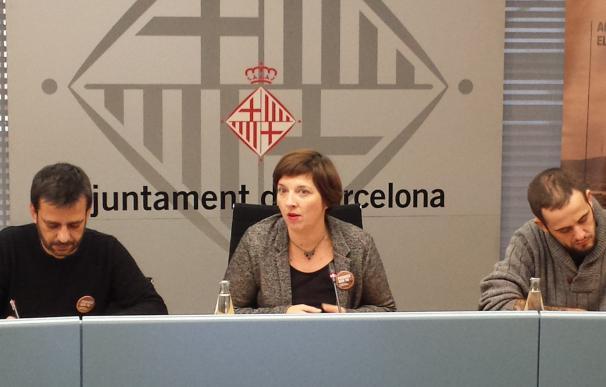 Barcelona invertirá 15 millones en un plan para las personas sin hogar hasta 2020