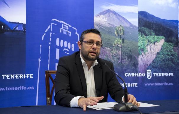 """Cabildo de Tenerife pide a Obras Públicas que """"no ponga más excusas"""" para actuar en la TF-5"""