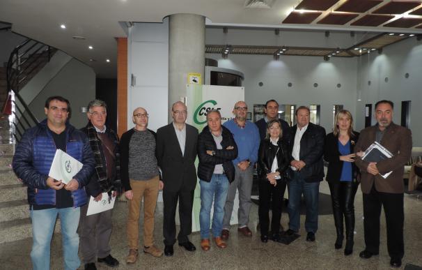 CSIF anuncia una campaña contra la privatización del Registro Civil