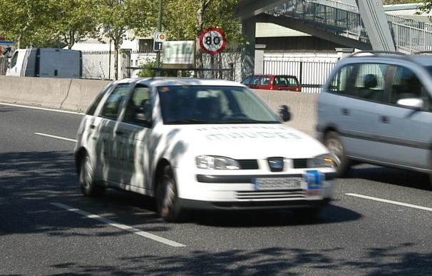 Apaeva-CVE denuncia los retrasos de hasta un mes en poder hacer el examen práctico para obtener el carné de conducir
