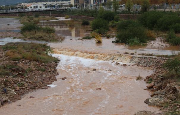 Oltra asegura que primero se evaluarán los daños de las lluvias y luego se pondrá en marcha el mecanismo de ayudas
