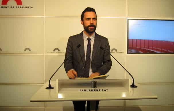 """JxSí avisa a la CUP de que los Presupuestos del Govern son """"la mejor propuesta posible"""""""