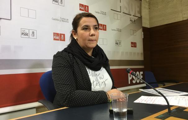 PSOE dice a IU que la investigación por Chiloeches es un trámite y que Bruselas desconoce si hubo ilegalidades