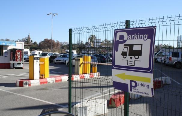 """IU pide medidas para que la parcela P3 de Los Remedios acoja un equipamiento público y no un """"parking privado"""""""