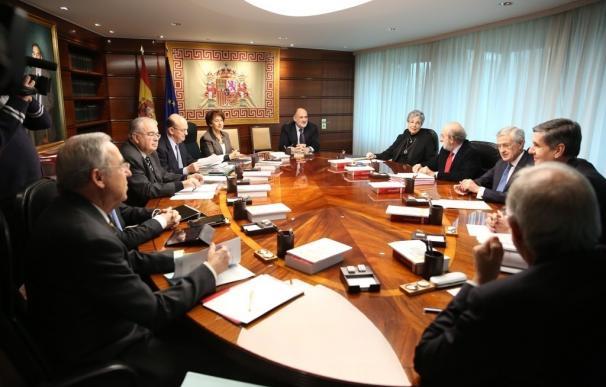 Sólo Baleares y otras tres CCAA han enviado candidatos al TC al Senado, que cerrará el plazo el 10 de febrero