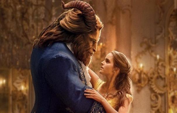 Ya está aquí el esperado tráiler final de 'La Bella y la Bestia'