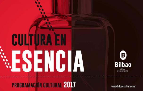 El Ayuntamiento de Bilbao presenta la oferta cultural de la Villa para 2017 con un centenar de iniciativas