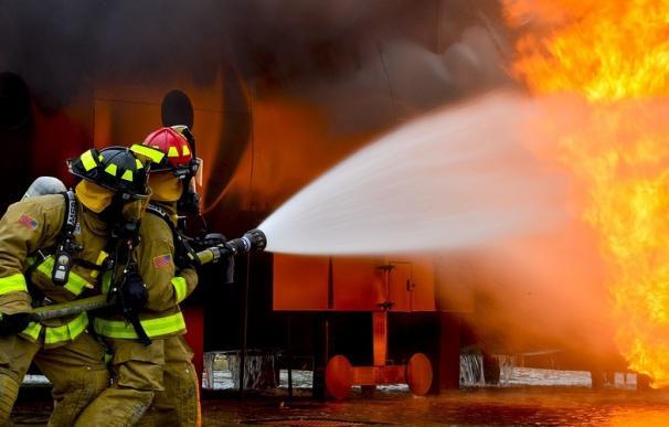 Suspenden a más de la mitad de los aspirantes a bombero en Burgos por faltas de ortografía