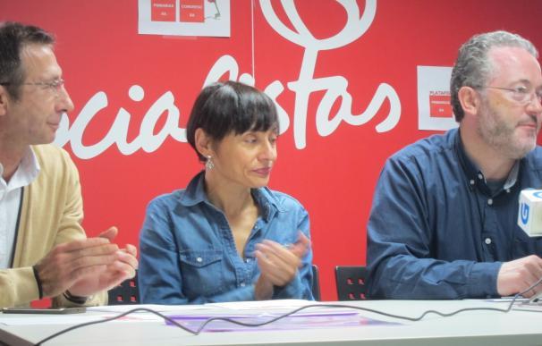 El PSOE pide revisar la ley para integrar la prevención de riesgos laborales en las empresas
