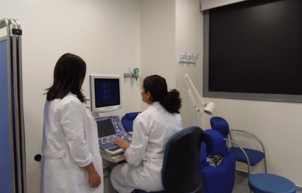 El nuevo Hospital de Ronda pone en marcha ocho nuevas consultas de cinco especialidades